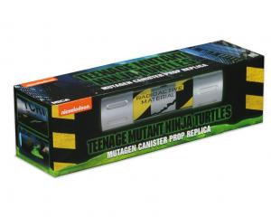 Teenage Mutant Ninja Turtles 1990 Replica Mutagen Canister