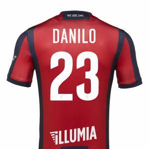 DANILO LARANGEIRA 23 Adulto