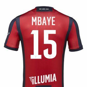 IBRAHIMA MBAYE 15 Adulto