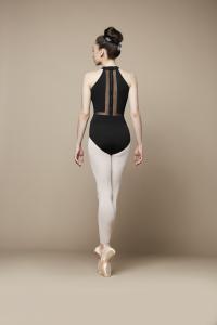 Modello body Vita della nuova Collezione Danza Classica Bloch autunno 2019