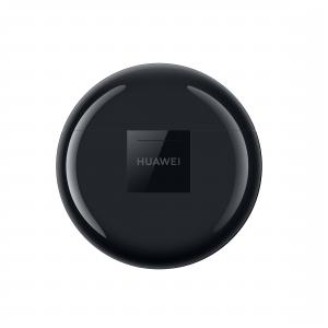 Huawei FreeBuds 3 Cuffia Auricolare Nero