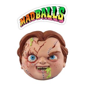 Madballs by Kidrobot: Chucky