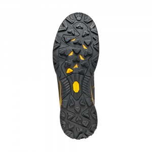 PROTON XT GTX  -   For prolonged uses and long-distances   -   Obsidian – Mango