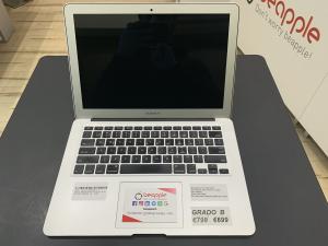 Apple MacBook Air 13.3″ intel® Dual-Core i5 1.3GHz Mid 2013 (Ricondizionato)
