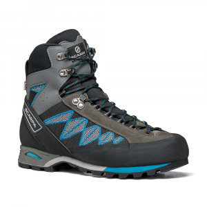 MARMOLADA TREK  HD   -   Backpacking boots   -   Shark-Octane / Last Medium
