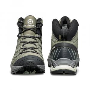 MAVERICK MID GTX  WOMAN  -   Hiking veloce su terreni misti, Impermeabile e leggera   -  Sage-Light Green