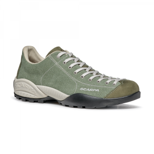 MOJITO CANVAS   -   Sneaker per la città, viaggi, tempo libero   -   Military