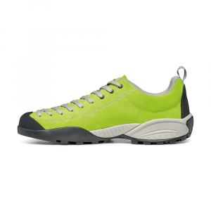 MOJITO   -   Free time lifestyle, sport, travel   -   Green Fluo