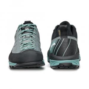 MESCALITO GTX WOMAN   -   Avvicinamento tecnico, Escursioni su bagnato   -   Conifer-Aqua