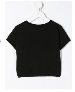 T-shirt Moschino Oro