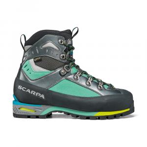 TRIOLET GTX WOMAN    -   Alpinismo tecnico, vie ferrate, Escursionismo   -   Green blue