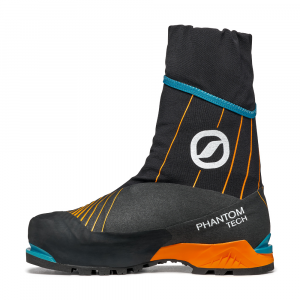 PHANTOM TECH  HD   -   Alpinismo classico, Alpinismo Invernale, Cascate   -   Black-Bright Orange
