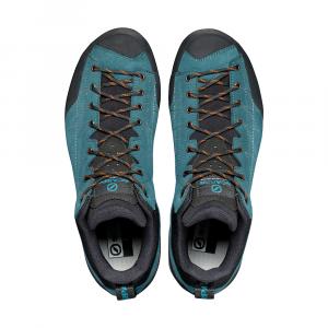 ZODIAC    -   Avvicinamento, vie ferrate, Trekking   -   Lake blue
