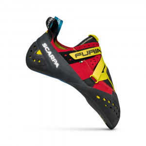 FURIA S   -   Specialized Performance   -   Parrot-Yellow