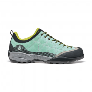 ZEN PRO WOMAN   -   Avvicinamento tecnico, vie ferrate, lunghe camminate   -   Reef Water-Light Green