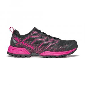 NEUTRON 2 WMN   -   Trail Running gare lunghe   -   Black-Pink Glow