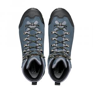 ZG TREK GTX   -   For moving fast on alpine hikes, waterproof   -   Ottanio-Gray-Spring / Last Medium