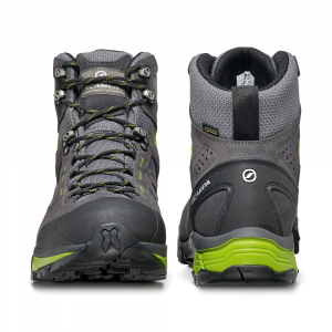 ZG LITE GTX   -   For tracks and trails   -   Dark Gray-Spring