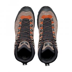 R-EVO(LUTION) GTX   -   Trekking media difficoltà, camminate estive   -   Cigar-Rust