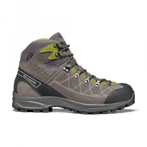 KAILASH TREK GTX    -   Trekking su sentieri alpini, Impermeabile   -   Titanium-Gray-Grasshopper