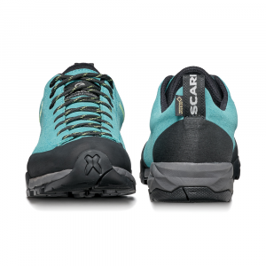 MOJITO TRAIL GTX WMN   -   For fast hikes with light backpacks, waterproof   -   Icefall