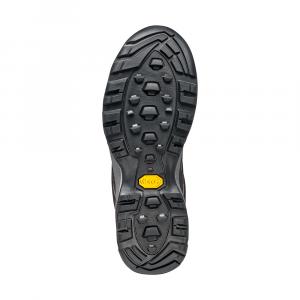 MORAINE GTX WOMAN   -   Hiking lunghe camminate, uso cittadino, Impermeabile   -   Eggplant-Storm Gray-Light Gray