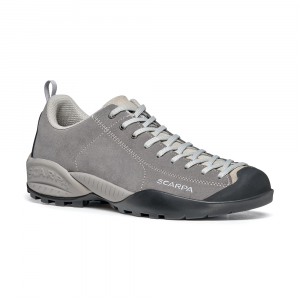 MOJITO   -   Global footwear for free time, sports, travel   -   Midgray