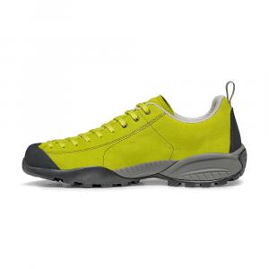 MOJITO GTX   -   Lifestyle per il tempo libero, sport, viaggi, Impermeabile   -   Lime Fluo