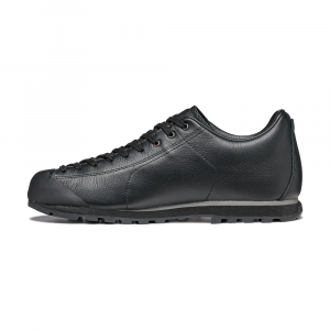 MOJITO BASIC GTX    -   Maximum comfort, a sombre but concrete style, waterproof   -   Black