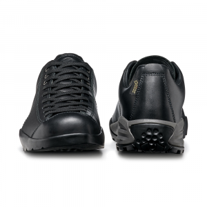 MOJITO URBAN CITY   -   Comfortable for everyday wear   -   Black (Leather)