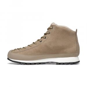 ZERO8   -    Free time footwear   -   Earth (Nubuck)