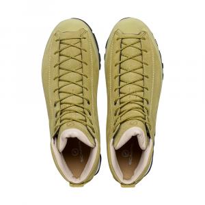 ZERO8   -    Per gli sportivi metropolitani    -   Green Bamboo (Nabuck)