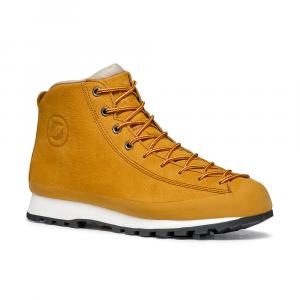 ZERO8   -    Free time footwear   -   Ocra (Nubuck)