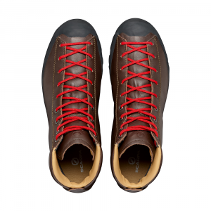 ZERO8 GTX   -    Free time footwear   -   Brown (Leather)