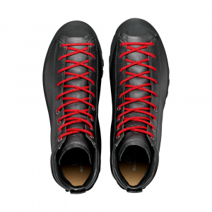ZERO8 GTX   -    Free time footwear   -   Black (Leather)