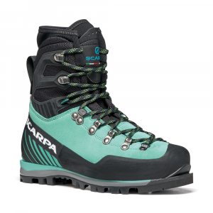 MONT BLANC PRO GTX WMN   -   Technical mountaineering   -   Tonic