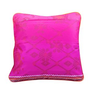 Fodera per cuscino arredo BASSETTI Granfoulard 40x40 cm OLBIA R1