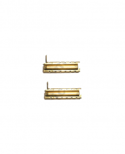 COPPIA di Carboncini per Motore aspirazione Cod: 053200031.00