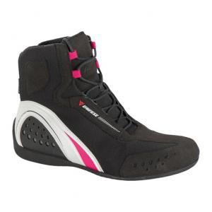 Scarpa Dainese Motorshoe Lady D-WP Shoes