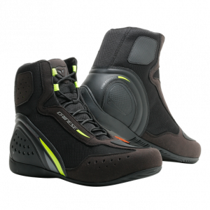 Scarpa Dainese Motorshoe D1 D-WP Shoes