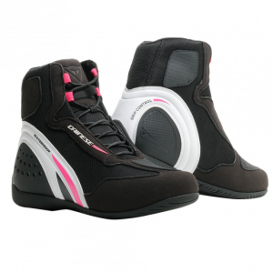 Scarpa Dainese Motorshoe D1 Lady D-WP Shoes