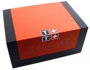 Tissot Couturier Lady Blu T035.210.16.041.00