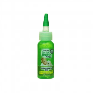 Tropiclean clean teeth gel Puppy Clean Teeth Gel
