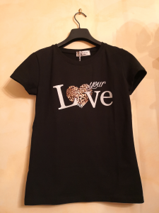 T SHIRT  YOU LOVE