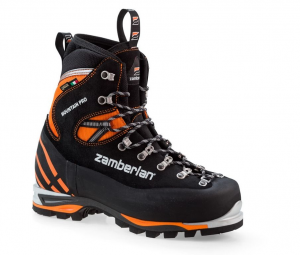 2090 MOUNTAIN PRO EVO GTX RR   -   Mountaineering  Boots   -   Black-Orange