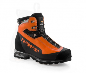 2093 BRENVA GTX RR   -   Scarponi  Alpinismo   -   Orange