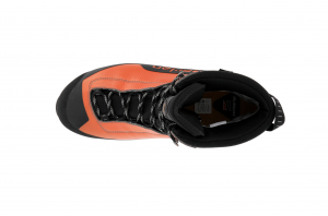 2093 BRENVA GTX RR   -   Scarponi  Alpinismo   -   Orange