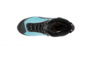 2093 BRENVA GTX RR WNS -   Mountaineering Boots Zamberlan   -   Oxide