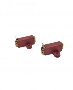 COPPIA di CARBONCINI per motori aspirazione SYNCLEAN 42005