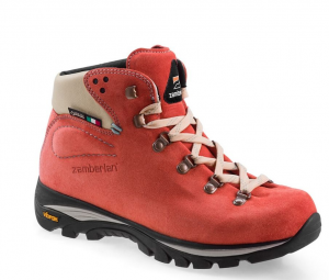 333 FRIDA GTX WNS - Women Hiking Boots Zamberlan - Mango